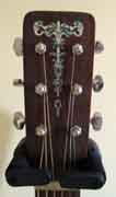 KP-18 Dreadnought tuning head